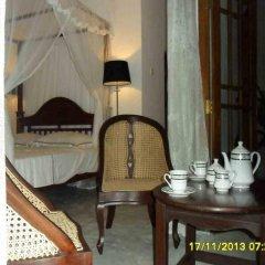 Отель Srimalis Residence Унаватуна комната для гостей