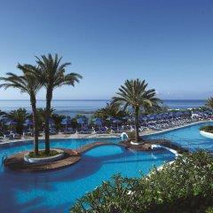 Отель Rodos Princess Beach Родос бассейн фото 3