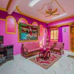 Отель OYO 12877 Home Cozy 2BHK Near Margao Гоа комната для гостей фото 2