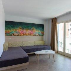 Апартаменты BH Mallorca Apartments - Adults Only комната для гостей фото 2
