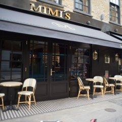 Отель Mimi's Suites Великобритания, Лондон - отзывы, цены и фото номеров - забронировать отель Mimi's Suites онлайн питание