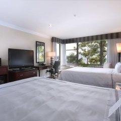 Отель Granville Island Hotel Канада, Ванкувер - отзывы, цены и фото номеров - забронировать отель Granville Island Hotel онлайн удобства в номере