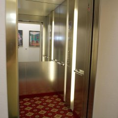 Hotel & Apartments Zarenhof Berlin Prenzlauer Berg интерьер отеля фото 2