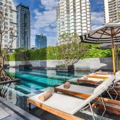 Mövenpick Hotel Sukhumvit 15 Bangkok бассейн фото 3