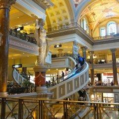 Отель Caesars Palace США, Лас-Вегас - 8 отзывов об отеле, цены и фото номеров - забронировать отель Caesars Palace онлайн питание