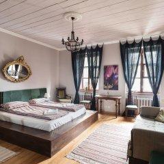 Апартаменты Griboedov Loft Apartments K14 комната для гостей фото 2