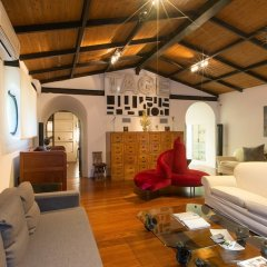 Отель Rental In Rome Riari Garden Luxury комната для гостей фото 5