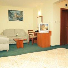 Отель Dionis удобства в номере фото 2