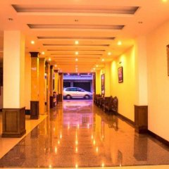 Отель Sen Vang Dalat Hotel Вьетнам, Далат - отзывы, цены и фото номеров - забронировать отель Sen Vang Dalat Hotel онлайн интерьер отеля фото 2
