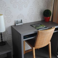 Hotel Karel de Stoute удобства в номере фото 2