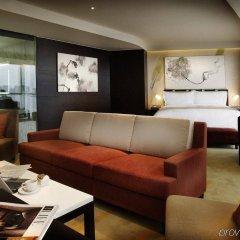 Отель InterContinental Beijing Beichen интерьер отеля