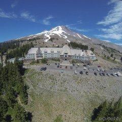 Отель Timberline Lodge США, Паркдейл - отзывы, цены и фото номеров - забронировать отель Timberline Lodge онлайн