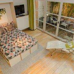 Отель Guesthouse Bxlroom Брюссель комната для гостей фото 2