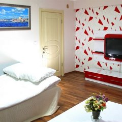 Karahan Residence Турция, Стамбул - отзывы, цены и фото номеров - забронировать отель Karahan Residence онлайн фото 3