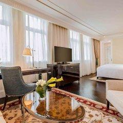 Отель Sofitel Legend Peoples Grand Xian комната для гостей фото 3
