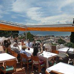 Отель Grecs Испания, Курорт Росес - отзывы, цены и фото номеров - забронировать отель Grecs онлайн питание