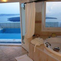 Отель Aeolos Studios and Suites спа фото 2