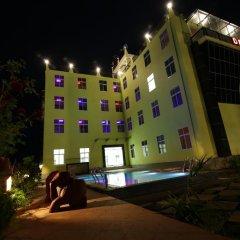 Отель Deluxe Hotel Мьянма, Хехо - отзывы, цены и фото номеров - забронировать отель Deluxe Hotel онлайн фото 7