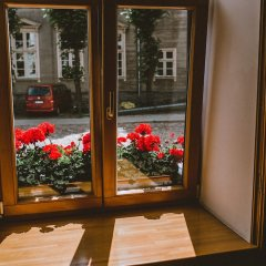 Hanza hotel фото 3