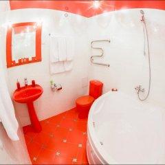 Гостиница Русь 3* Стандартный номер с различными типами кроватей фото 8