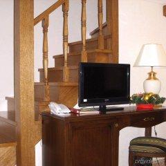 Гостиница Reikartz Medievale Львов удобства в номере