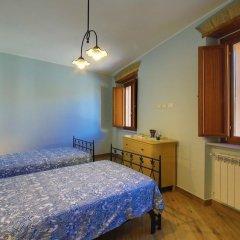 Отель Casa Vacanze La Portella Италия, Фонди - отзывы, цены и фото номеров - забронировать отель Casa Vacanze La Portella онлайн комната для гостей фото 3