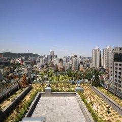 SEOUL N HOTEL Dongdaemun фото 4