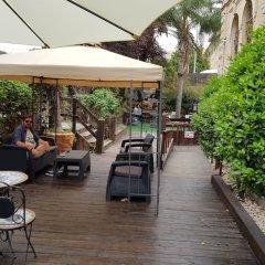 The Little House In Bakah Израиль, Иерусалим - 3 отзыва об отеле, цены и фото номеров - забронировать отель The Little House In Bakah онлайн фото 11