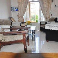 Отель Rampart View Guest House Шри-Ланка, Галле - отзывы, цены и фото номеров - забронировать отель Rampart View Guest House онлайн интерьер отеля фото 2