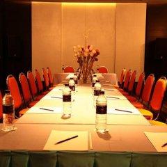 Отель The Heritage Hotels Bangkok Бангкок помещение для мероприятий фото 2