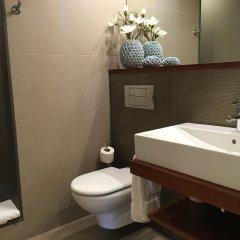 Отель Duquesa Suites ванная