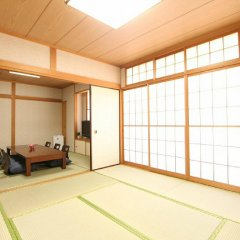 Hotel Livemax Tokyo Kiba удобства в номере