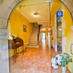 Отель Posada de Villacarriedo интерьер отеля фото 2