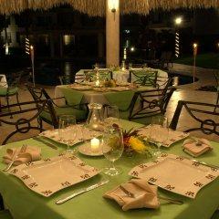 El Ameyal Hotel & Family Suites питание