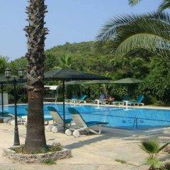Отель Erendiz Kemer Resort сауна