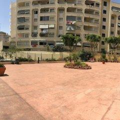 Апартаменты Sian Apartment Торремолинос спортивное сооружение