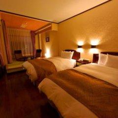Отель Pirika Rera Hotel Япония, Томакомай - отзывы, цены и фото номеров - забронировать отель Pirika Rera Hotel онлайн комната для гостей фото 2