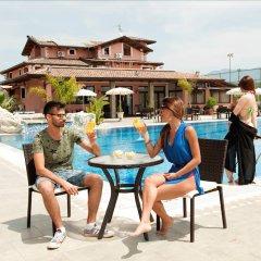Отель L'Oasi del Fauno Country House Казаль-Велино детские мероприятия