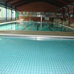 Vingsted Hotel og Konferencecenter бассейн