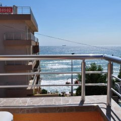 Отель Ivanka Guest House Аврен балкон