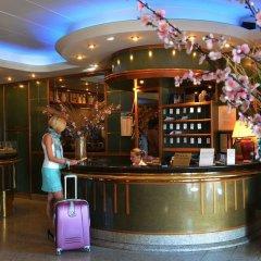Отель Galles Италия, Генуя - отзывы, цены и фото номеров - забронировать отель Galles онлайн фото 2
