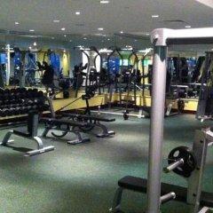 Отель Jumeirah Living - World Trade Centre Residence фитнесс-зал фото 4