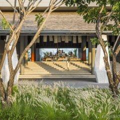 Отель COMO Point Yamu, Phuket фото 4
