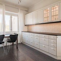 Апартаменты Local Nordic Apartments - Brown Bear Ювяскюля в номере