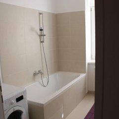 Отель Modern Apartment Vienna - Dietrichgasse Австрия, Вена - отзывы, цены и фото номеров - забронировать отель Modern Apartment Vienna - Dietrichgasse онлайн ванная