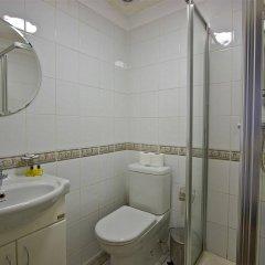 Отель Short Lets In London - Angel Лондон ванная