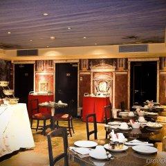 Hotel Le Bellechasse Saint Germain интерьер отеля фото 3
