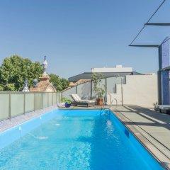 Отель AC Hotel Ciudad de Sevilla by Marriott Испания, Севилья - отзывы, цены и фото номеров - забронировать отель AC Hotel Ciudad de Sevilla by Marriott онлайн фото 10