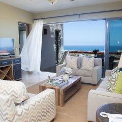 Отель Alegranza Luxury Resort комната для гостей фото 4