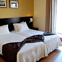 Отель Lisbon City Лиссабон комната для гостей